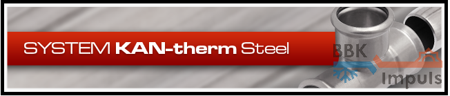 KAN-therm Steel